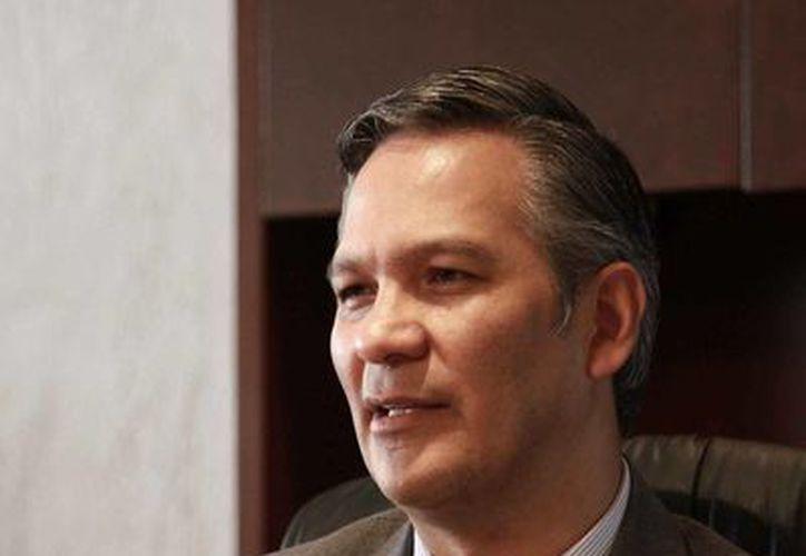 El titular de la Conapred dijo que presentará al Congreso una petición de revisión de las leyes vigentes. (Notimex)
