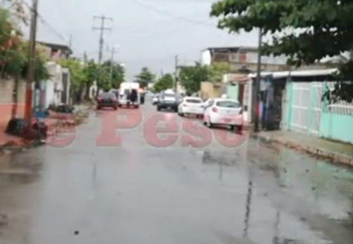 Se trata del tercer ataque a balazos en los que va del día en el municipio de Benito Juárez. (SIPSE)