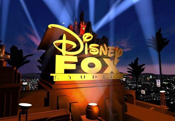 La oferta que inicialmente fue aceptada por ambas partes, sólo establecía el intercambio de títulos entre Disney y Fox. (Internet)