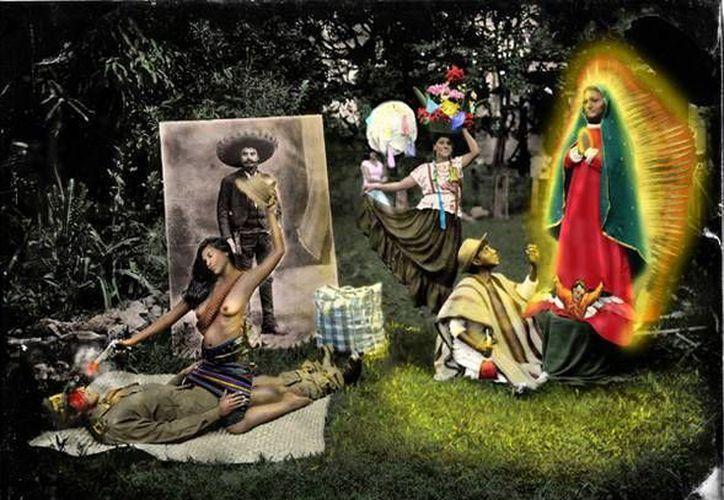 El Festival de la Luz se llevará a cabo del 18 al 24 de agosto en Buenos Aires, Argentina. (Ansa Latina)