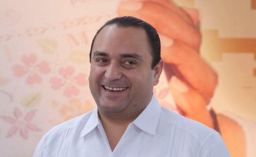 el desfalco de Roberto Borge se aproxima a nueve mil millones de pesos. (Contexto/Internet).