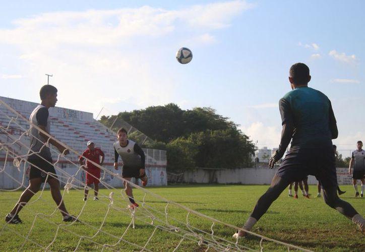 El partido está programado para iniciar a partir de las 12 horas en las instalaciones de Metepec, Estado de México. (Redacción)
