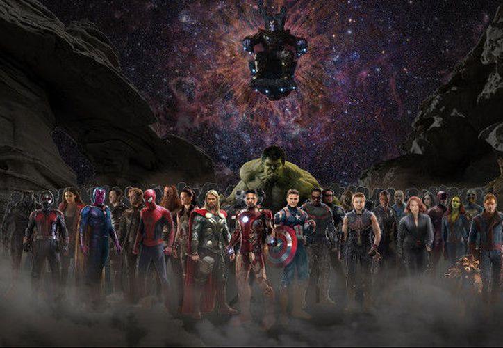 Se confirmó que gran parte de los personajes estarán creados en CGI. (Foto Contexto/Internet)