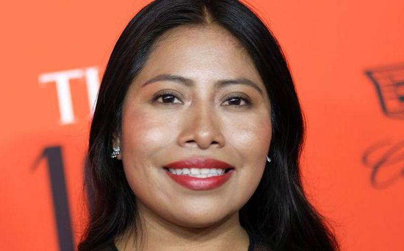 La razón por la que Yalitza Aparicio se despide de México