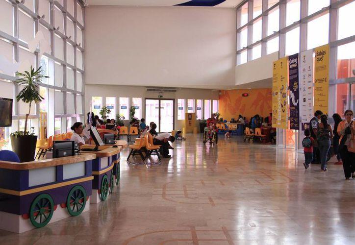 El octavo festival cultural tendrá como beneficiario al centro de rehabilitación. (Tomás Álvarez/SIPSE)