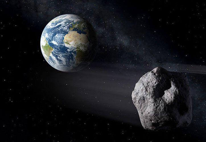 Los científicos explicaron que el paso de estos asteroides no representa un peligro. (Contexto)