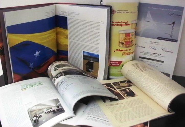 La lectura no es un hábito entre las personas del país, por lo que se busca acercar a la gente a los diferentes libros. (Jorge Carrillo/SIPSE)