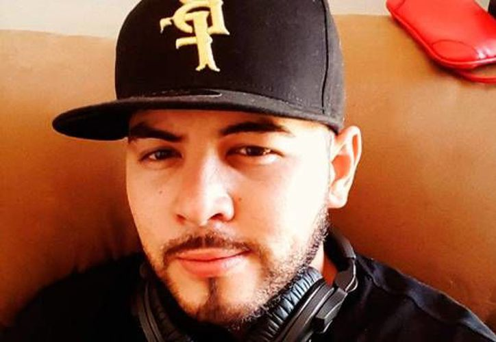 El cantante de  'La Voz México'  fue baleado luego de finalizar un concierto de música banda, en Hermosillo.(Foto tomada de Facebook/Eduardo Ochoa)