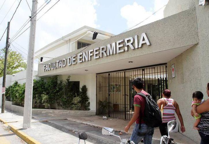 La Universidad Autónoma de Yucatán ocupa el lugar 171 entre las universidades de América Latina. (Milenio Novedades)