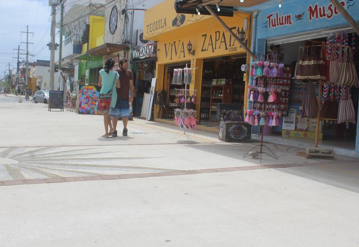 El Ayuntamiento de Tulum sólo ha expedido permisos para personas de escasos recursos. (Sara Cauich/SIPSE)