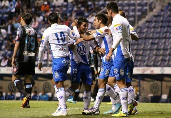Mérida busca mantenerse con vida en el Torneo de Copa. (Sipse.com)