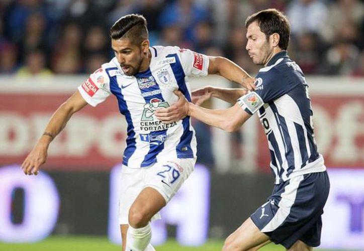 El encuentro se realizó en Monterrey, ante miles de aficionados que buscaban coronar a su equipo. (Contexto/ Internet)