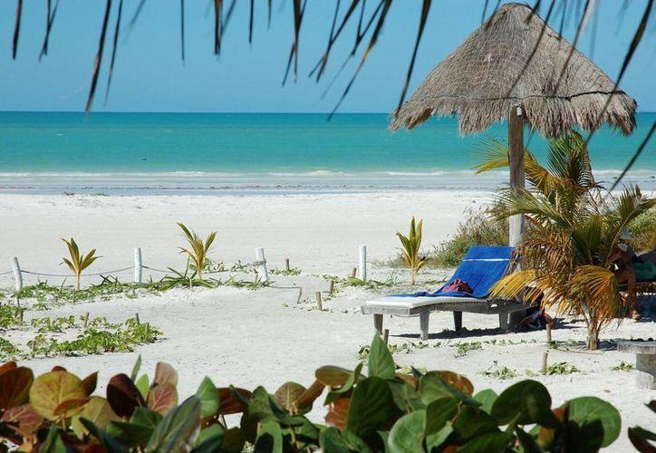 Los inversionistas ofrecerán atractivos naturales de la isla. (Redacción/SIPSE)