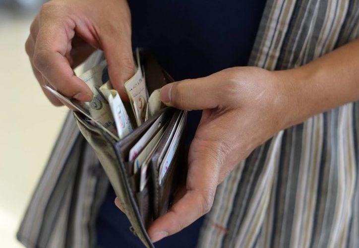 Senadores del PRD destacaron que la necesidad de un aumento considerable al salario mínimo es necesario para garantizar la competitividad y la productividad de la economía mexicana. (lagazzettadf.com/Foto de contexto)
