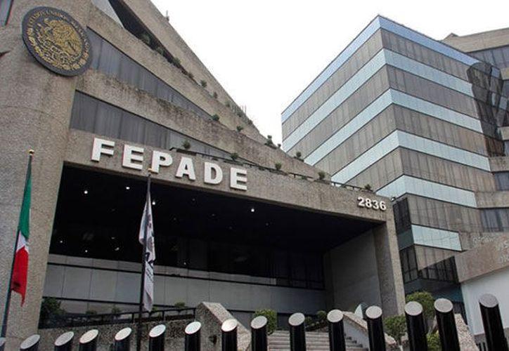 La Fepade los acusó porque los formatos utilizados no fueron expedidos por el INE. (Hora Cero Web)