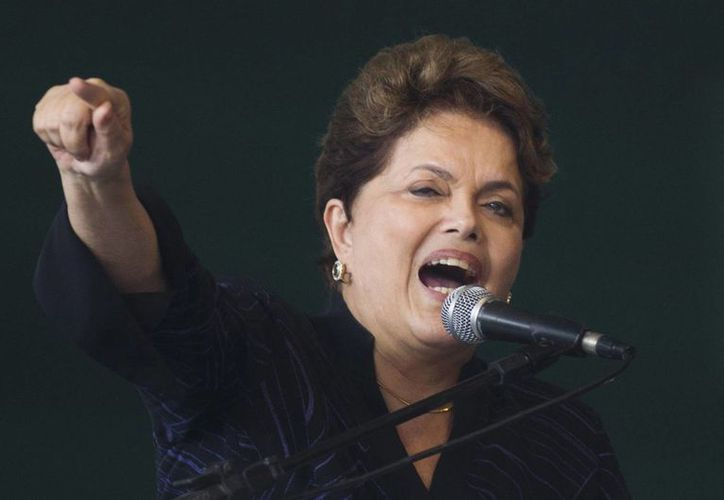 La revelación sobre el espionaje creó un clima de tensión entre Brasil y EU. (Agencias)