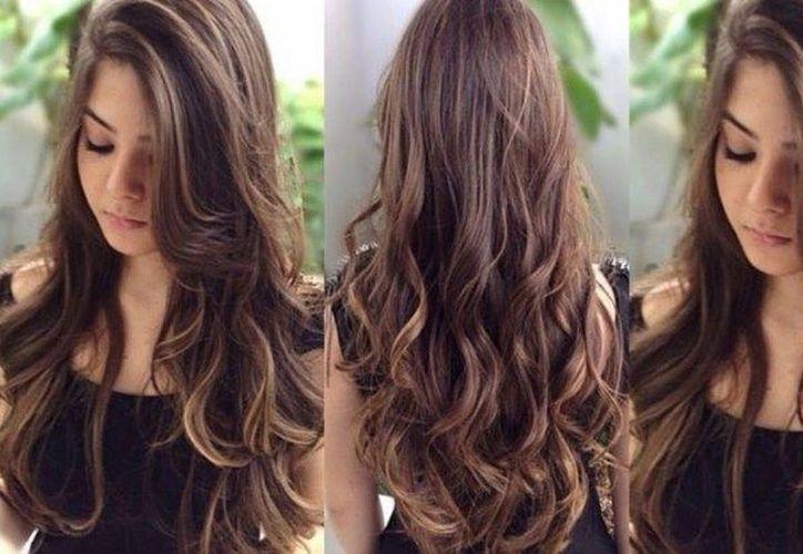 Un estudio demostró que la cafeína puede mejorar la apariencia de tu cabello. (Contexto/Internet).