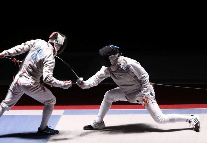 Kerima Cano y María Benedito son las panameñas que participaban en los Juegos Centroamericanos y que fueron suspendidas. (Foto de contexto de Notimex)