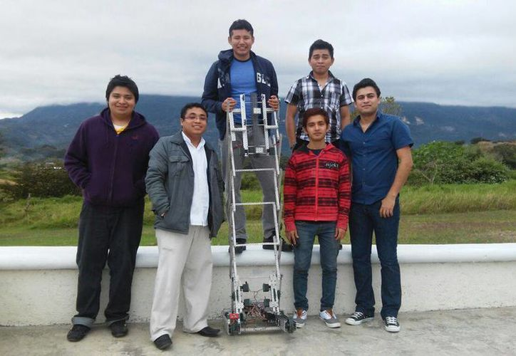 En el concurso participarán siete equipos entre ellos el de la Universidad Tecnológica de Cancún. (Francisco Gálvez/SIPSE)