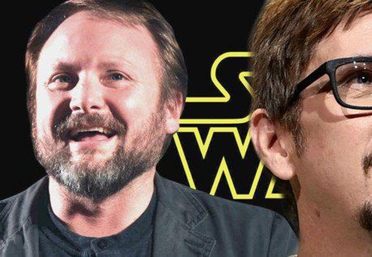Rian Johnson y Scott Derrickson hablaron sobre el cine y el arte. (Foto: Movie Web)