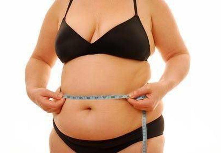 Según las estadísticas el 70% de los mexicanos padecen obesidad. (Redacción/SIPSE)