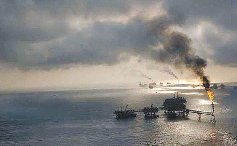 Los propietarios de buques no pueden limitar su responsabilidad cuando causen daños a plataformas flotantes. (Milenio)