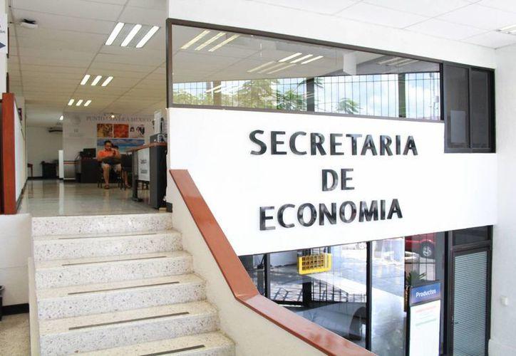 Los interesados pueden acudir a las oficinas de la Secretaría de Economía. (Luis Soto/SIPSE)