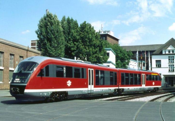 Siguen considerando a Punta Venado como estación final del ferrocarril. (Octavio Martínez/SIPSE)