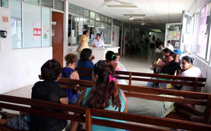Uno de cada cinco pacientes presenta síntomas atribuibles a zika. (Luis Soto/SIPSE)