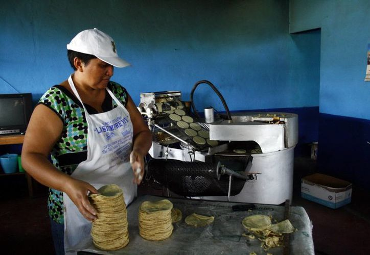 La mayoría de las tortillerías están debidamente establecidas. (Milenio Novedades)