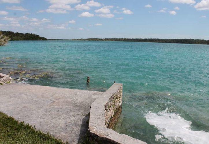 Abarca la zona sur de Quintana Roo en México, parte de Guatemala y Belice. (Edgardo Rodríguez/SIPSE)