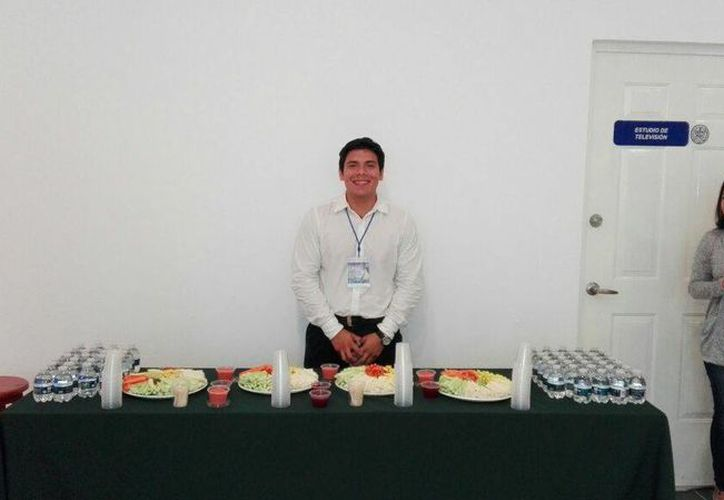 Estudiantes y profesionales en nutrición se reúnen en las actividades a partir de este martes. (Facebook)