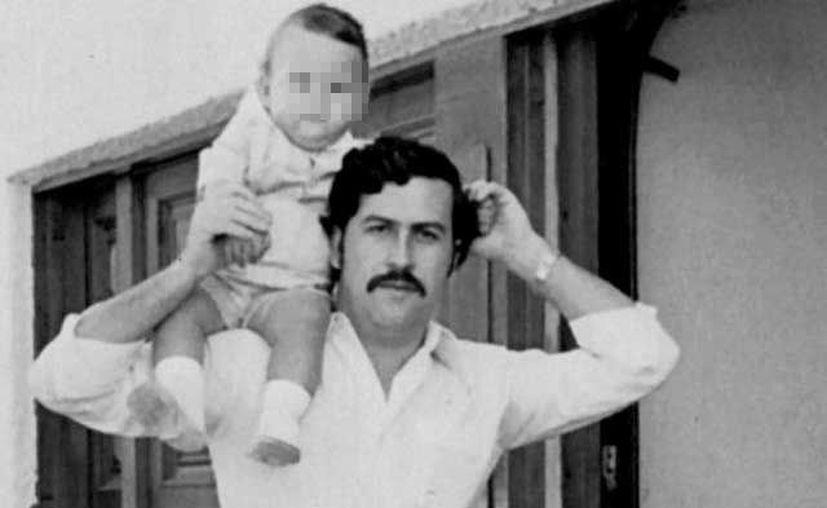 El narcotraficante más famoso de Colombia, también era conocido por secuestrar personas como medio de presión. (Wikipedia)