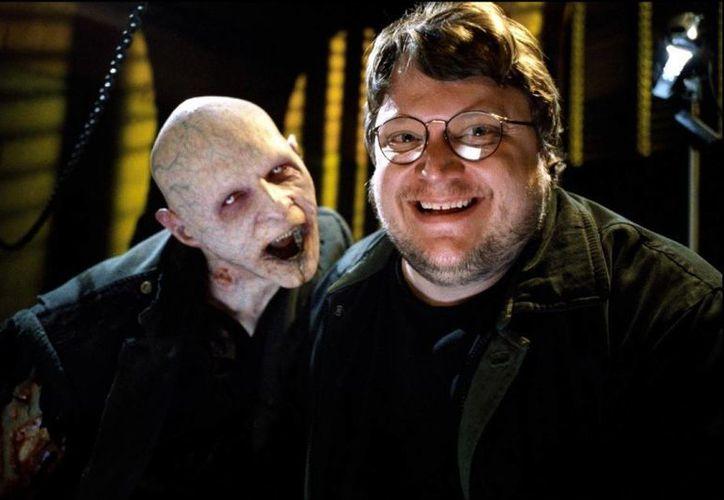 El mexicano Guillermo del Toro será uno de los presentadores en la entrega de premios Oscar que se celebrará este 14 de enero. (meristation.com)