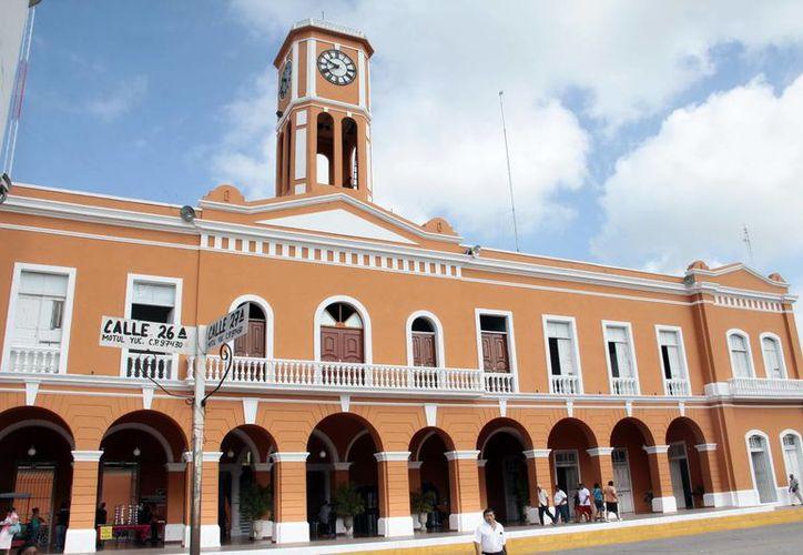 El Ayuntamiento de Motul se vio en la necesidad de despedir empleados ante un recorte de recursos. (Milenio Novedades)