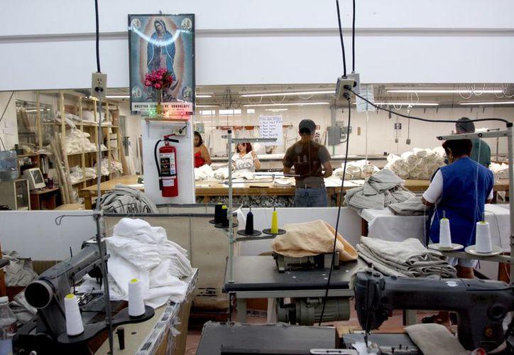 En 2012 las industrias yucatecas mejoraron sus exportaciones. (Milenio Novedades)