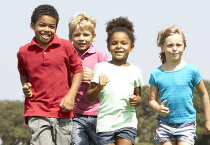 Practicarlo garantiza que los niños desarrollen huesos fuertes y saludables.(Internet/Contexto)