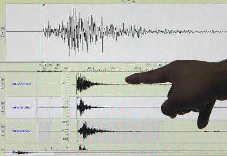 En México hay aproximadamente 20 formas de calcular la magnitud de los sismos, pero es importante diferenciar entre magnitud e intensidad: Sismológico. (SIPSE)