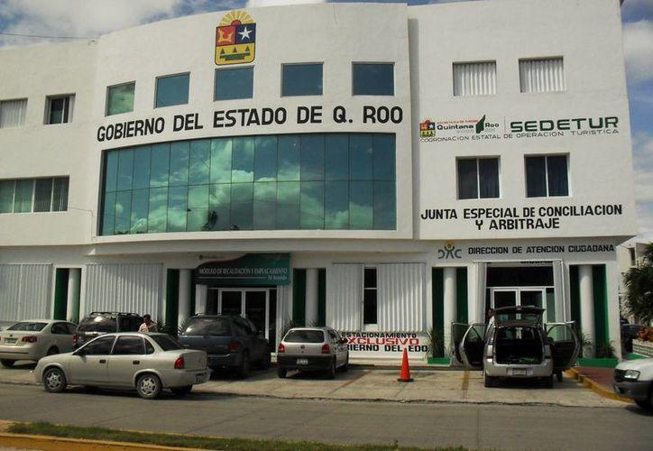 Esperan aumento en solicitudes de acceso a la información en la administración pública. (Octavio Martínez/SIPSE)