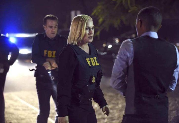 Patricia Arquette protagoniza CSI:Cyber, cuyo final de temporada será este martes a través del canal de televisión AXN. (vulture.com)