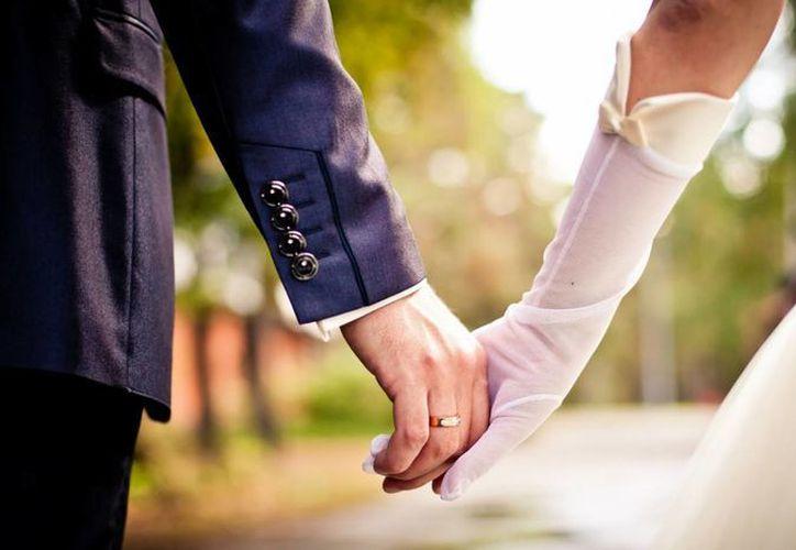 En un matrimonio hasta las deudas se comparten. (Foto: Contexto/ Internet)