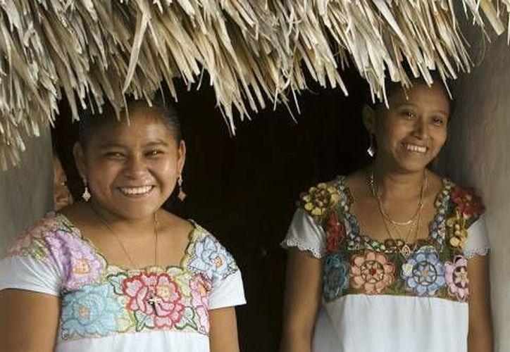 La zona maya de Tulum tendrá mayor promoción turística durante 2015. (Foto de contexto/Internet)