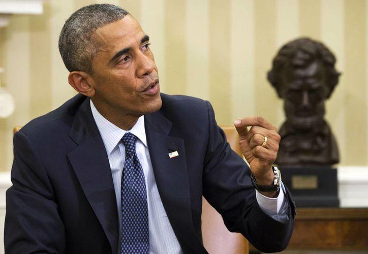 Obama, que llegó al poder como el Sr. Norte-Sur, más que Este-Oeste, en realidad ha hecho muy poco más que George W. Bush