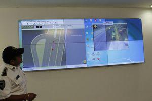 <i>Monitoreados</i>: Instalan cámaras en semáforos inteligentes