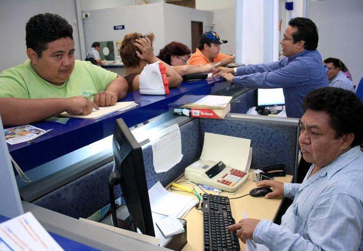 Autoridades aseguran que el mejoramiento de los salarios en Yucatán está asociado a la llegada de las nuevas empresas y la apertura de más centros comerciales, entre otras cosas. (Imagen ilustrativa/ Milenio Novedades)