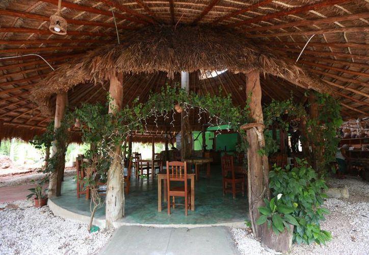 El proyecto Awakening Glamping Riviera Maya, que se desarrollaría en Felipe Carrillo Puerto, fue rechazado por la Semarnat. (Enrique Mena/SIPSE)