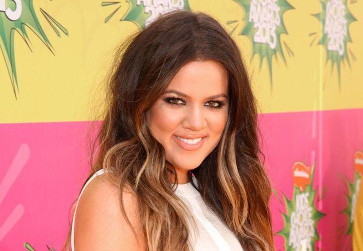 Según Khloe Kardashian, retomará el programa en el que aparecía con su marido, Lamar. (Agencias)