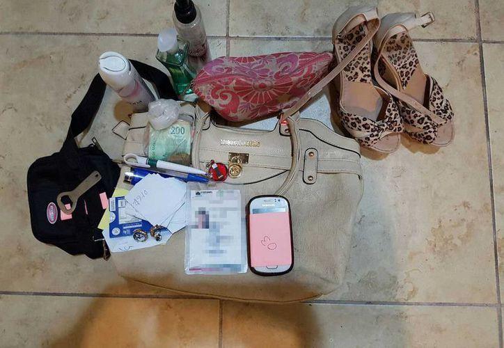 Dos personas acusadas de robo quedaron libres tras devolver los artículos que le arrebataron a una mujer. (Redacción/SIPSE)
