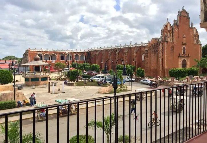 Tekax es uno de los municipios que se verían afectados. (@amayranipa)