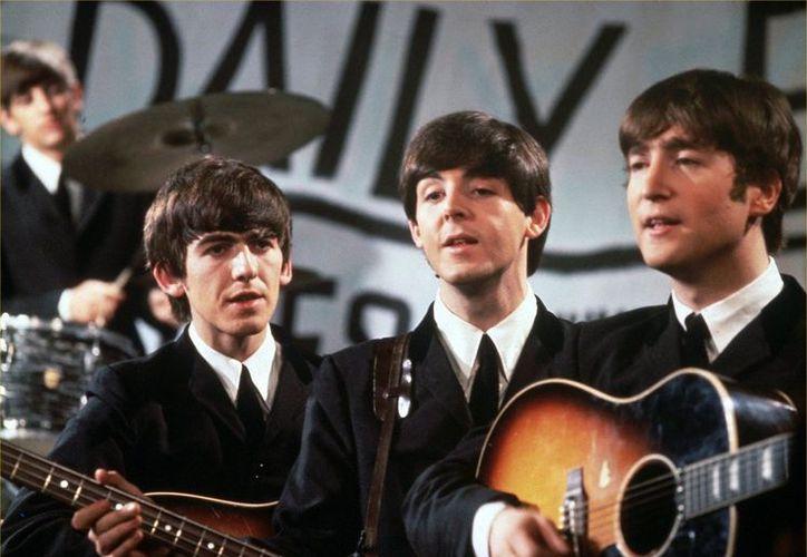 El cuarteto pasó penurias para alcanzar la fama. (Internet)